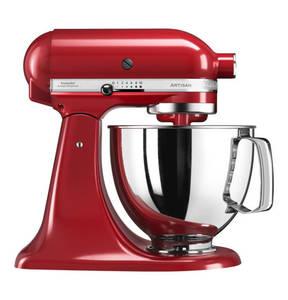 KitchenAid             ARTISAN 4,8 L-Küchenmaschine 5KSM125EER