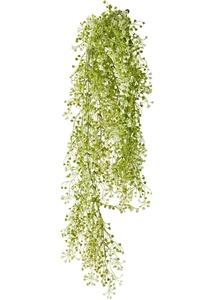 Kunstblumen-Ranke mit kleinen Blüten