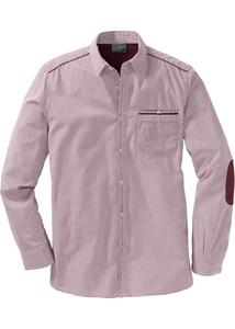 Trachten-Hemd Regular Fit