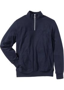 Troyer-Sweatshirt Regular Fit