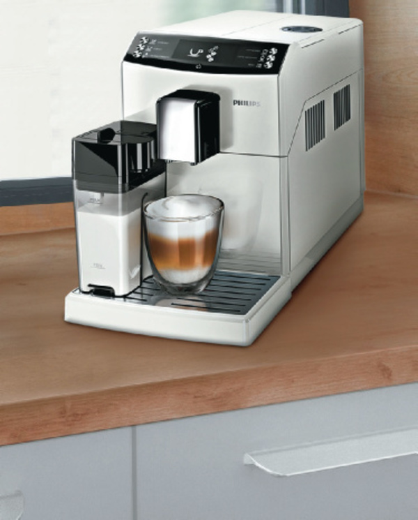 PHILIPS Kaffeevollautomat  EP 3362/00