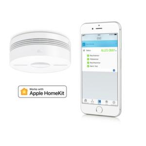 Eve Smoke - Rauch- und Hitzewarnmelder mit Apple HomeKit-Technologie