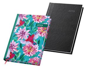 Haushalts-/Buchkalender