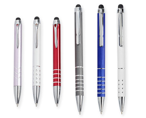 Touchpen, 2-in-1