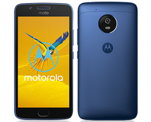 "MEDION®  Moto G5 12,7cm (5"") Smartphone mit Android™7.0"