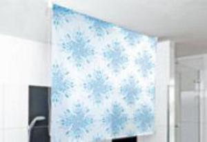 K-CLASSIC Fenster-Plissee 80 x 130 cm
