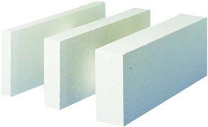 Porenbeton-Planbauplatte »PPpl-0,55«