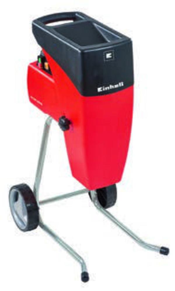 Einhell Elektro-Leisehäcksler  »GC-RS 2540«