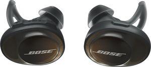 Bose         SoundSport Free wireless headphones                     Schwarz