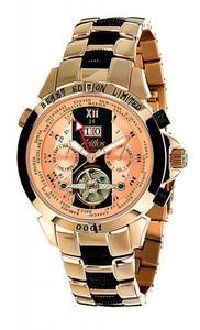 Zeitlos ZL-EBE-11 BR Exzellent Beast Uhr
