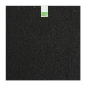 acerto® Waschmaschinenmatte aus Gummigranulaten - 60 x 60 x 0,6cm