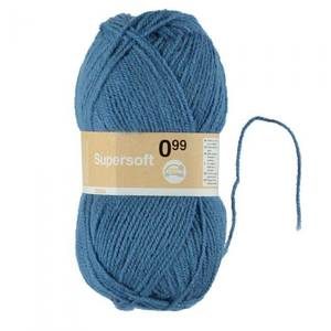 Supersoft Strickgarn