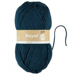 Royal Strickgarn