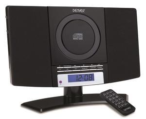 Denver MC-5220 schwarz CD Player