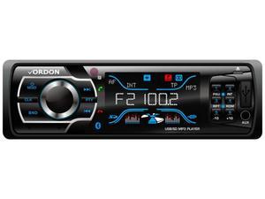 Vordon HT896B Bluetooth DIN Autoradio