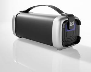 Dual Mobiles 2.1 Bluetooth-Soundsystem BT 10 - schwarz