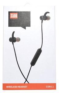 ELYTRON Stereo Wireless Kopfhörer S500