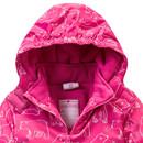 Bild 3 von Baby Schneeoverall mit Kapuze