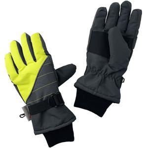 Jungen Handschuhe mit Klettverschluss