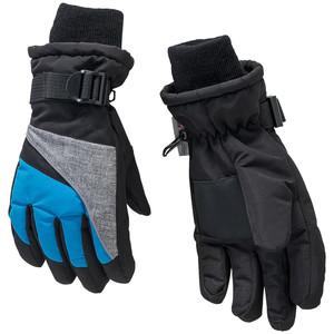 Jungen Handschuhe mit Reflektoren