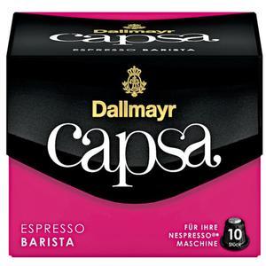 Dallmayr capsa Espresso ´´Barista´´ Kaffeekapseln 5.34 EUR/100 g