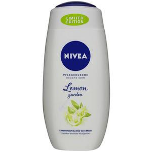 NIVEA Pflegedusche Lemon Garden 0.54 EUR/100 ml