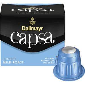 Dallmayr capsa Lungo ´´Mild Roast´´ Kaffeekapseln