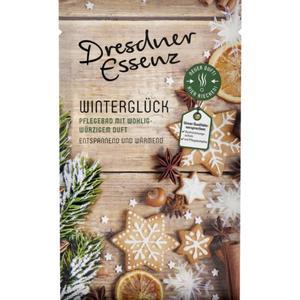 Dresdner Essenz Pflegebad Winterglück 1.98 EUR/100 g