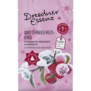 Dresdner Essenz Winterbeerenbad 1.98 EUR/100 g