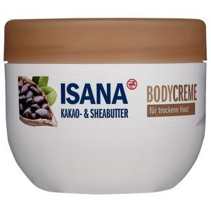 ISANA Body Creme Kakao- & Sheabutter 3.98 EUR/1 l
