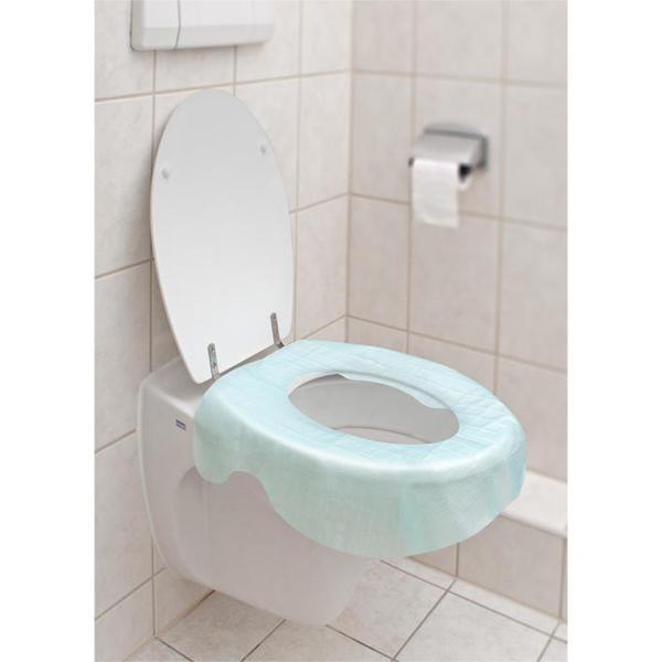 reer WC-Sitz Toilettenauflage