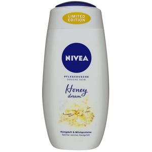 NIVEA Pflegedusche Honey Dream 0.54 EUR/100 ml