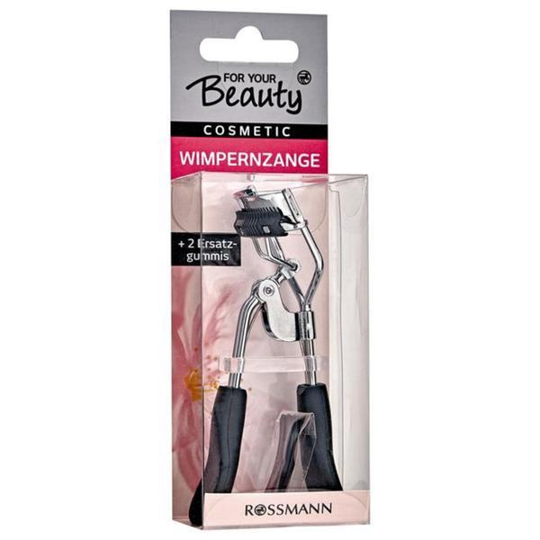 for your Beauty Wimpernzange