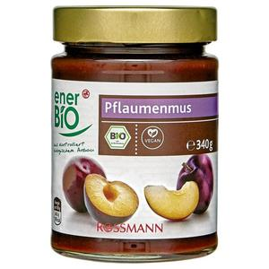 enerBiO Bio Pflaumenmus 0.73 EUR/100 g