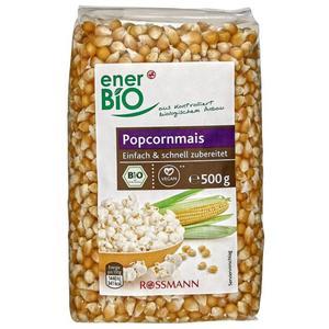 enerBiO Bio Popcornmais 3.98 EUR/1 kg
