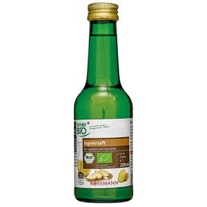 enerBiO Bio Ingwersaft 2.25 EUR/100 ml