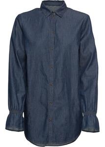 575efa73995a Volcom Cozy Day Cropped - Hemd für Damen - Blau. 32,95 €. 64,95 €. Details  · Shop · Bonprix. Jeanshemd