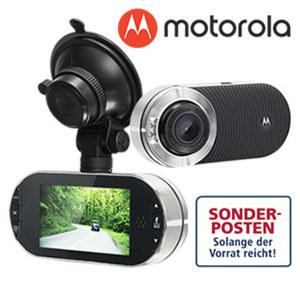 Dashcam MDC 100 Full-HD Aufzeichnung, 2,7 Zoll Display, eingebaute LED für Nachtaufnahmen, für SD-Karten bis max. 32 GB