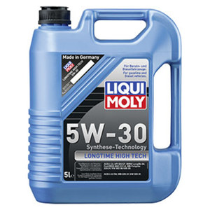 Longtime High Tech SAE 5W-30 5 Liter