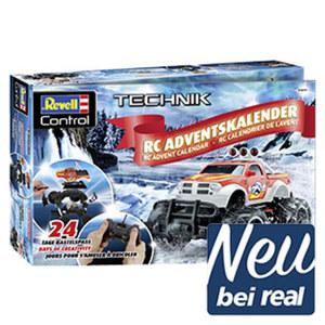 Revell R/C-Car inkl. Batterien, ab 8 Jahren