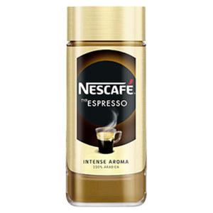 Nescafé Typ Espresso jede 100-g-Dose