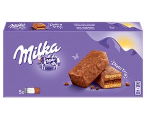Milka ChocoTrio
