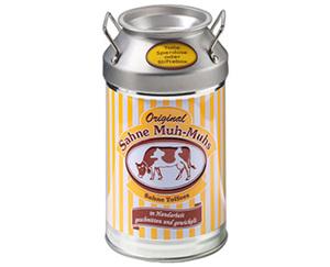 Sahne Toffee Muh Muhs Milchkanne