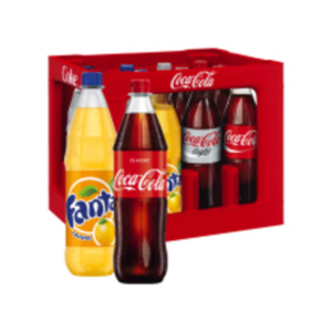 Coca-Cola, Fanta