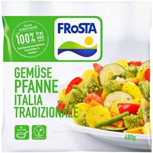 Frosta Gemüsepfanne Italia 480g