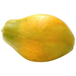 Papaya essreif