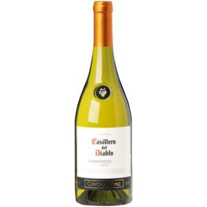 Reserva Casillero del Diablo Chardonnay Chile trocken 0,75l