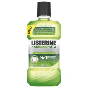 Listerine Mundspülung Kariesschutz 500ml