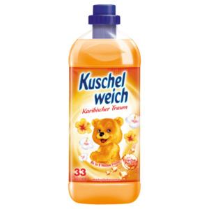 Kuschelweich Karibischer Traum 990ml