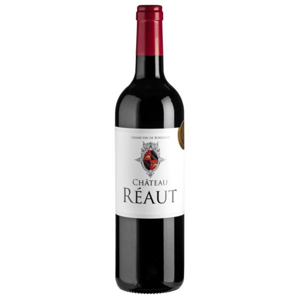 Château Réaut Côtes de Bordeaux trocken 0,75l